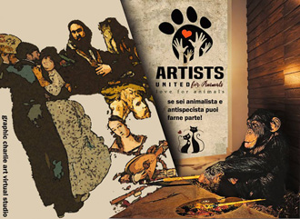 Artists United for Animals
