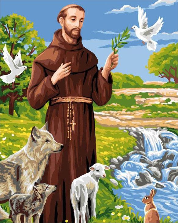Laudato si'? Enciclica e Vivisezione
