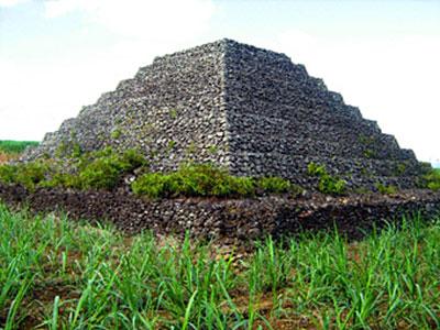 Sujet unique: Les pyramides dans le monde - Page 6 Gigal_ileMaurice_01
