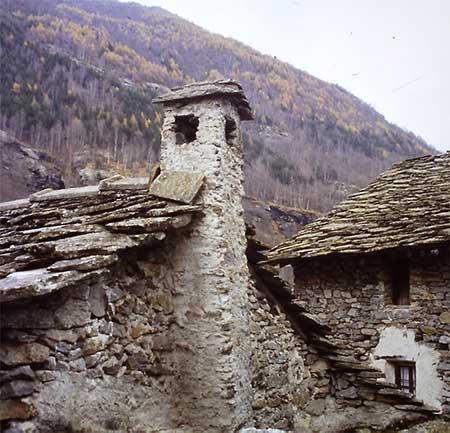 Un pugno di case un lungo inverno for Immagini di case antiche