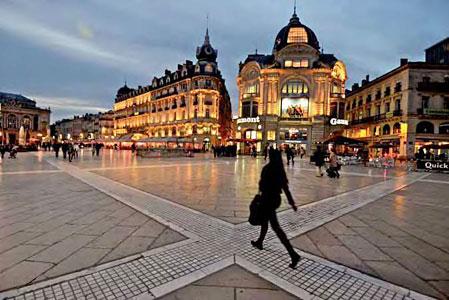 Da marsiglia a montpellier alta creativit mediterranea for Montpellier citta