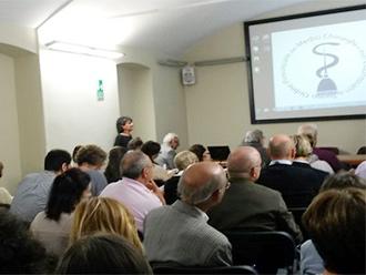 Formazione professionale in medicine non convenzionali presso Ordine dei Medici di Torino