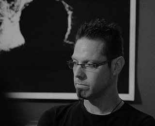 Christian Amadeo, giornalista e scrittore