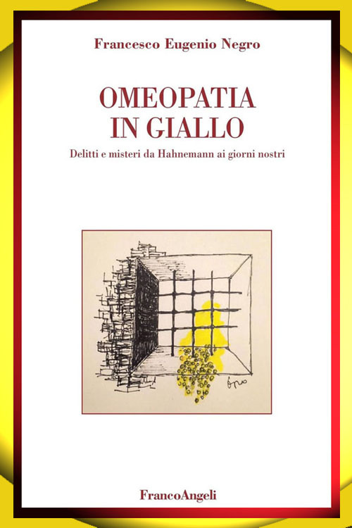 Omeopatia in giallo
