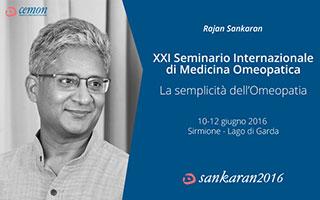 XXI Seminario Internazionale di Medicina Omeopatica