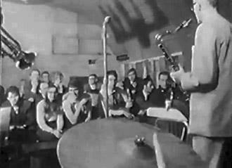 Dick Mazzanti: una vita a ritmo di swing