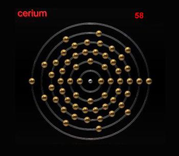 Cerium oxalicum
