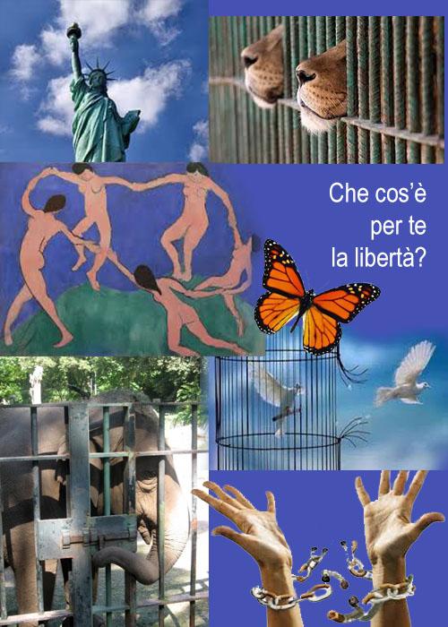 A proposito di libertà