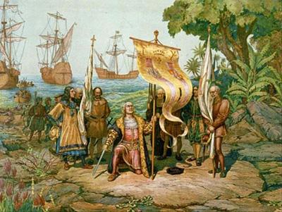 """L'opera di colonialismo autorizzata dalla Bolla Papale """"Discovery Doctrine"""" ha annientato le culture native con una massiccia operazione di pulizia etnica che ha portato allo sterminio e all'integrazione forzata milioni di persone su tutto il pianeta"""