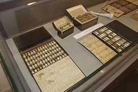 Museo omeopatia a Roma