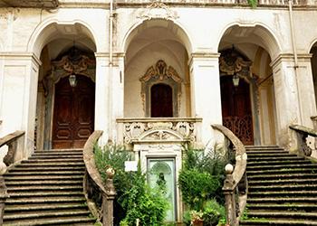 Museo delle arti sanitarie a Napoli