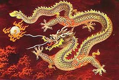 Il Drago primordiale celebrato presso tutti i popoli della Terra come simbolo di conoscenza e di saggezza