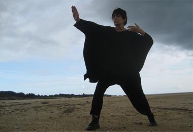 Danzare nel vento con la Kemò-vad