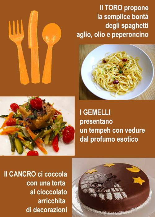 Il gusto di mangiar bene senza far male a nessuno