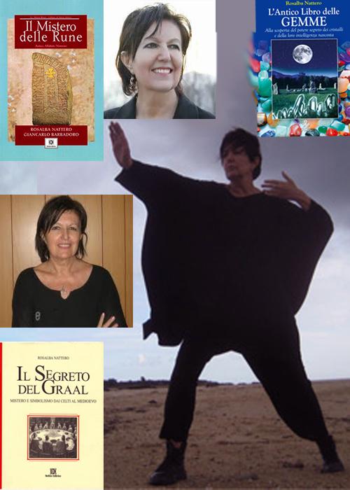Un personaggio del Toro: Rosalba Nattero