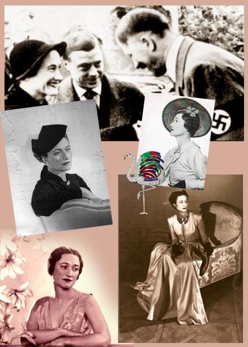 Un personaggio dei Gemelli: Wallis Simpson