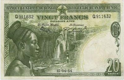 Le banconote