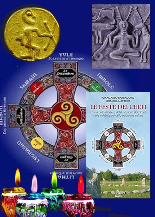 Feste celtiche: Imbolc la festa della luce