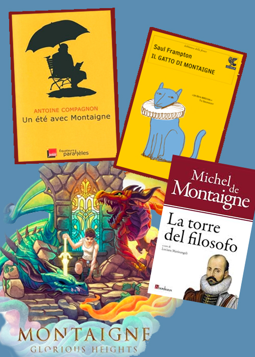 Un personaggio dei Pesci: Michel de Montaigne