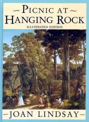 "Il libro ""Picnic at Hanging Rock"" di Joan Lindsay"