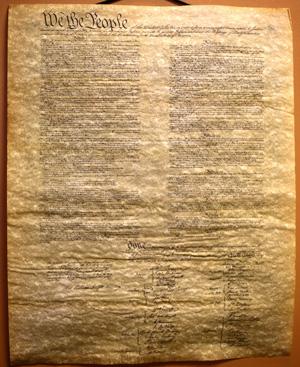La Costituzione americana ispirata alla Confederazione delle Six Nations