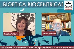 """Conferenza """"Bioetica Biocentrica?"""""""
