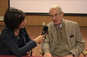 Intervista a Massimo Centini