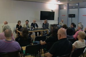 Tutti figli di Madre Terra al Salone del Libro di Torino 2018